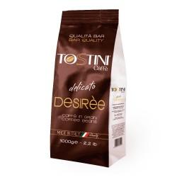 Tostini Caffé Desirée...